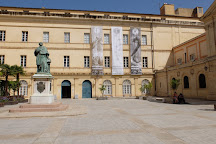 Musee Fesch, Ajaccio, France