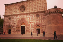 Parrocchia Santa Maria delle Vergini, Macerata, Italy