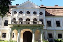 Dvorac Jankovic, Daruvar, Croatia