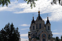 Holy Protection Cathedral, Zaporizhzhya, Ukraine