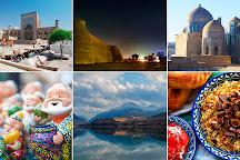Advantour Uzbekistan, Tashkent, Uzbekistan