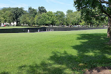 Vietnam Veterans Memorial, Washington DC, United States