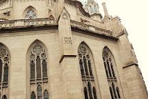 Catedral da Se de Sao Paulo, Sao Paulo, Brazil