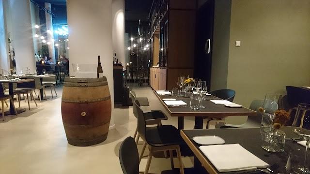 Kinfelts Kitchen & Wine