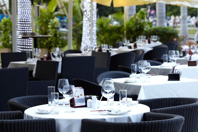 Yi Sang Restaurant Riverside