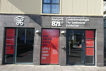 The Settlement Exhibition, Reykjavik, Iceland