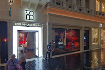 The VOID at Grand Canal Shoppes, Las Vegas, United States