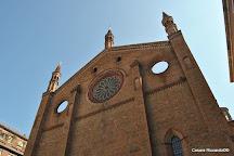 Chiesa di San Francesco, Piacenza, Italy
