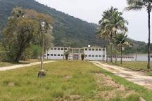 Ecomuseu Ilha Grande, Ilha Grande, Brazil