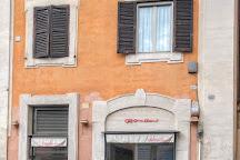 Palazzo di Montecitorio - Sede della Camera dei Deputati, Rome, Italy