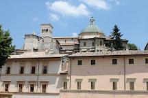 Parco del Monte Subasio, Assisi, Italy