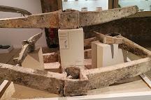 Musée d'Archéologie, Antibes, France