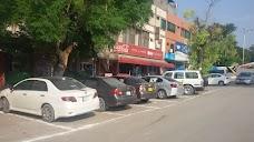 Hotel AL-Habib Islamabad
