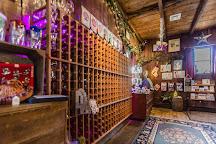 Palaia Vineyards Winery, Highland Mills, United States