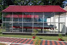 Maritime Museum Kochi, Kochi (Cochin), India