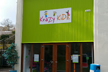 Krazy Kidz, Penicuik, United Kingdom