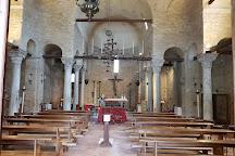 Basilica di Santa Maria Assunta e Chiesa di Santa Fosca, Torcello, Italy