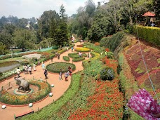 Government Botanical Garden ooty