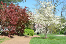 Dogwood park, Cookeville, United States