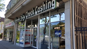 Atlantic City Check Cashing Payday Loans Picture