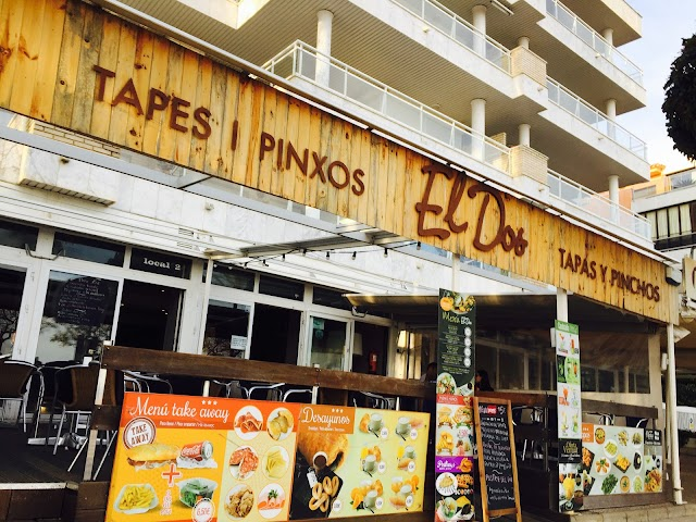 Cafe El Dos
