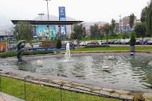 Plaza Norte, Lima, Peru