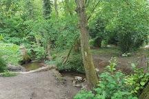 Brockhill Country Park, Hythe, United Kingdom