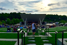 Chesterfield Amphitheater, Chesterfield, United States