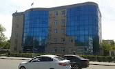 Налоговый Комитет Алматинского Района, проспект Абая, дом 97 на фото Астаны