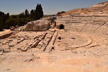 Parco Archeologico della Neapolis, Syracuse, Italy