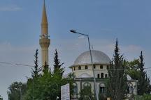 Makam-i Danyal Camii (Tomb of Daniel), Tarsus, Turkey