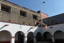 Mixcoac, Mexico City, Mexico