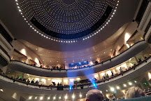 Belk Theater at Blumenthal Performing Arts Center, Charlotte, United States