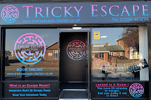 Tricky Escape Clacton, Clacton-on-Sea, United Kingdom