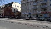 Балтик Оптик, улица Багратиона на фото Калининграда