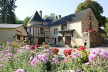 Moulin De La Tour, Sainte Nathalene, France