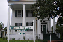 The Raney House Museum, Apalachicola, United States