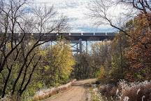 Kate Shelley High Bridge, Boone, United States