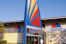 Ajman City Centre, Ajman, United Arab Emirates