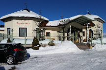 Keltenblitz Sommerrodelbahn, Bad Durrnberg, Austria