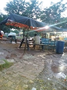 Mashallah Tea & Cold Drink Corner
