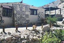 Museo de Sitio Tastil, Campo Quijano, Argentina
