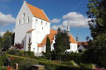 Vissenbjerg Kirke, Vissenbjerg, Denmark