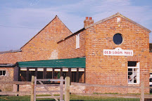 The Old Loom Mill Craft Centre & Tearooms, Hailsham, United Kingdom