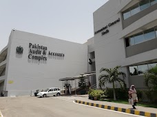 Pakistan Audit & Accounts Complex karachi