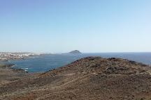 Playa Amarilla, Costa del Silencio, Spain