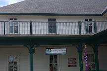 Arthur Child Heritage Museum, Gananoque, Canada