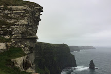 Doolin Cliff Walk, Doolin, Ireland
