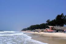 Betalbatim Beach, Betalbatim, India