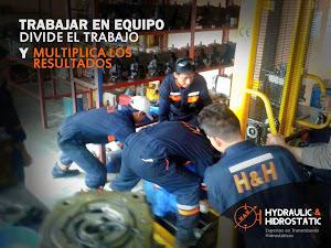 Hydraulic And Hidrostatic E.I.R.L. 3
